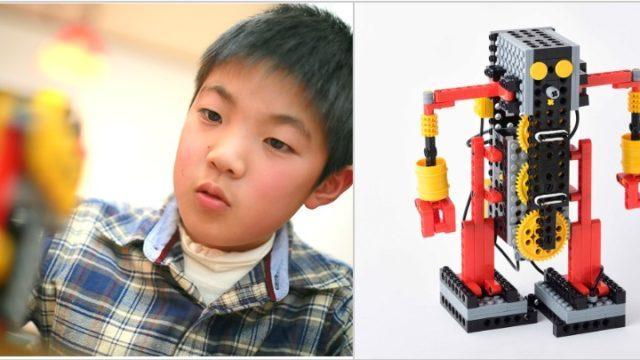 ヒューマンアカデミーロボット教室 アドバンスプログラミングコース