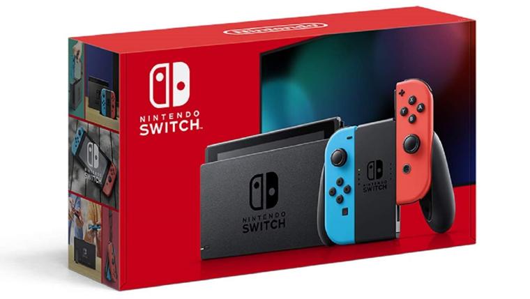 サイバーマンデーおすすめ商品、NintendoSwitch